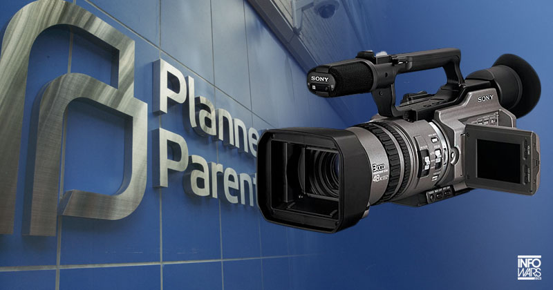 Grand Jury Indicts Planned Parenthood Filmmakers