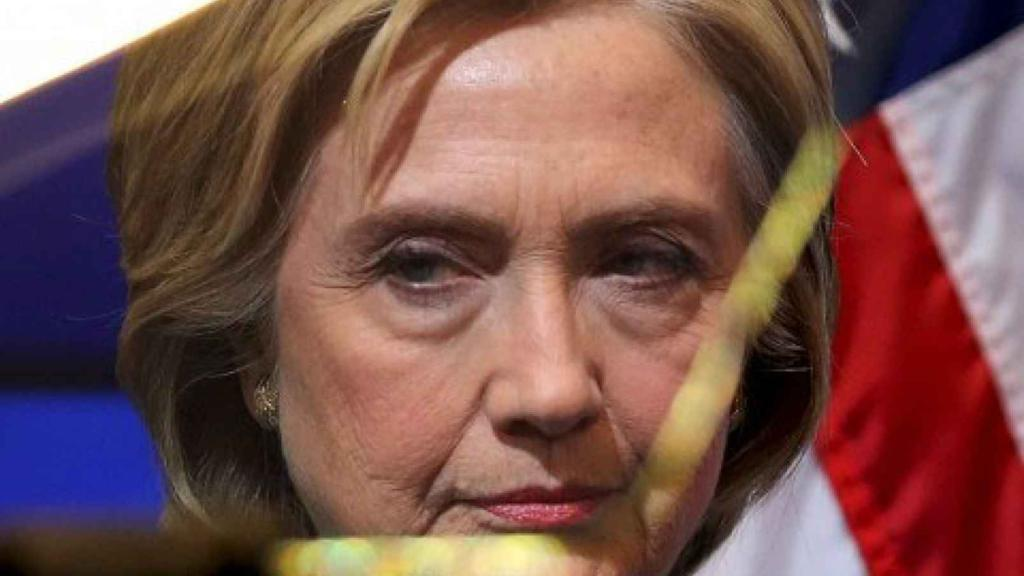 Is Hillary Too Paranoid to be President?
