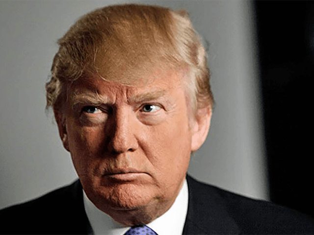 Exclusive — Donald J. Trump Makes the Case that Electing Him President Is the Only Way to Stop Obamatrade