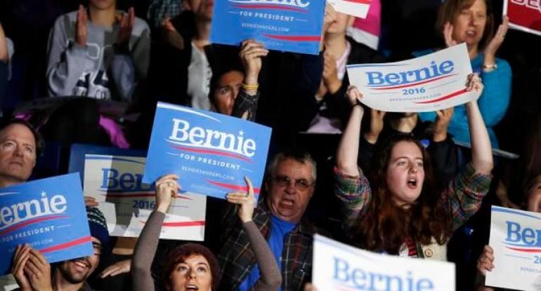 Bernie's Adventures on a Stalinist Kibbutz