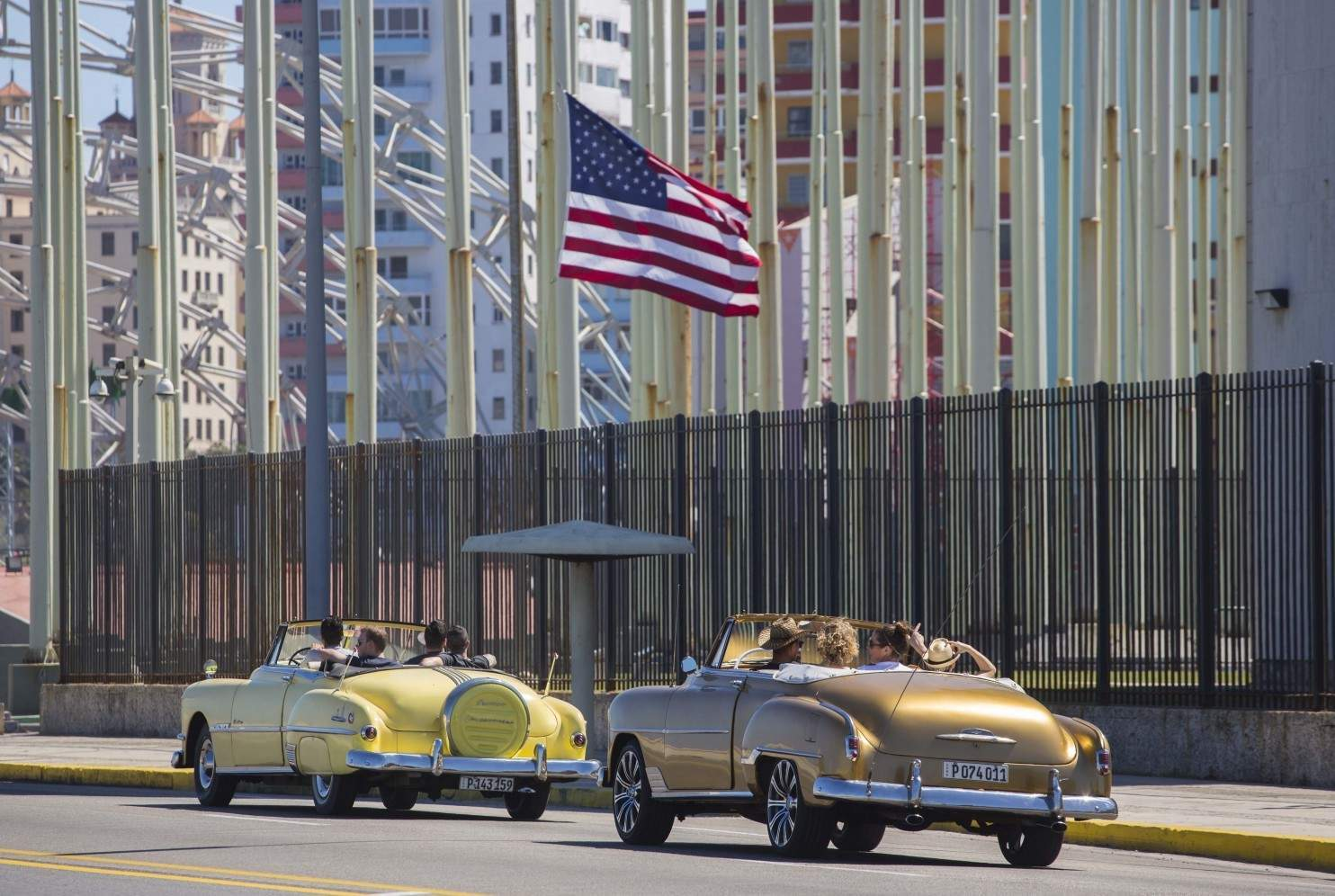 President Obama must make the trip to Cuba count