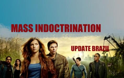 MASS-INDOCTRINATION