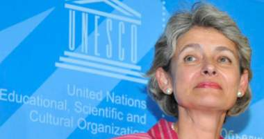 """Communist Candidate for UN Boss Relies on """"Little KGB"""" Spies"""