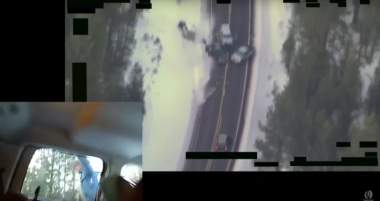 """LaVoy Finicum's Family: New Video Release Shows Police/FBI Shooting Was """"Murder"""""""