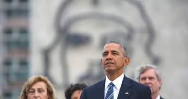 "Amid Obama Visit, Che Guevara's Son Vows Communist ""Tsunami"""