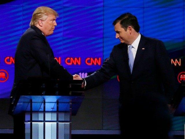 Conservative Icon Richard Viguerie Calls for Trump-Cruz Alliance