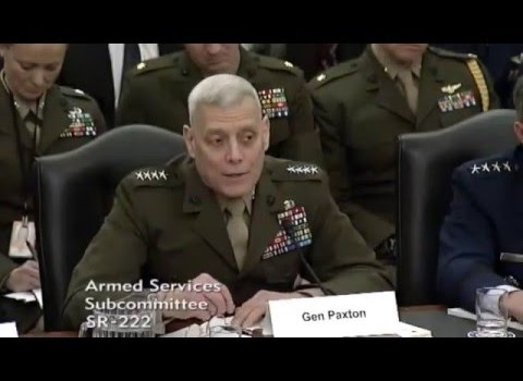 """Allen West """"What a top Marine general just admitted makes me SO ANGRY"""" [VIDEO]"""