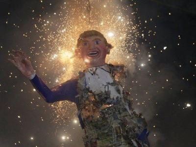 Trump-Judas-Burning-640x480