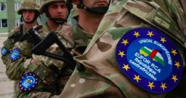 EU Secretly Building Transnational Military