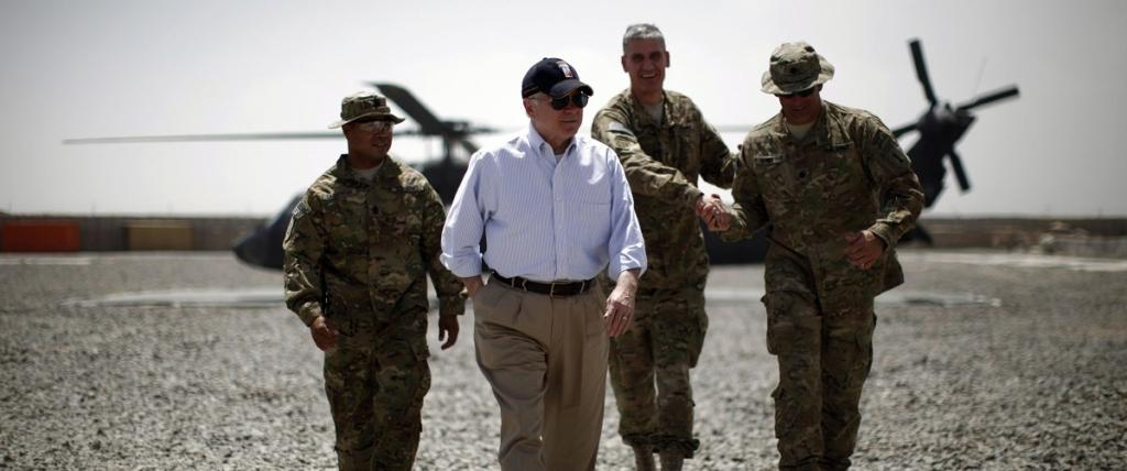 Former Defense Sec Says Obama 'Double-Crossed' Him
