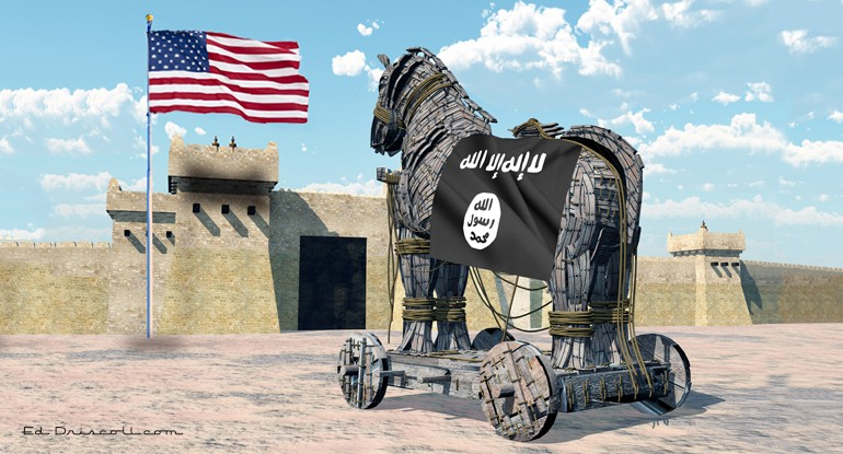 ISIS or Islam: Which Breeds Terrorism?