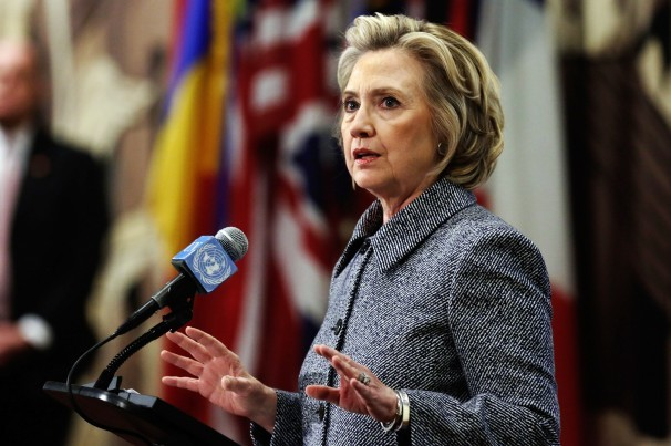 State Dept. inspector general report sharply criticizes Clinton's email practices
