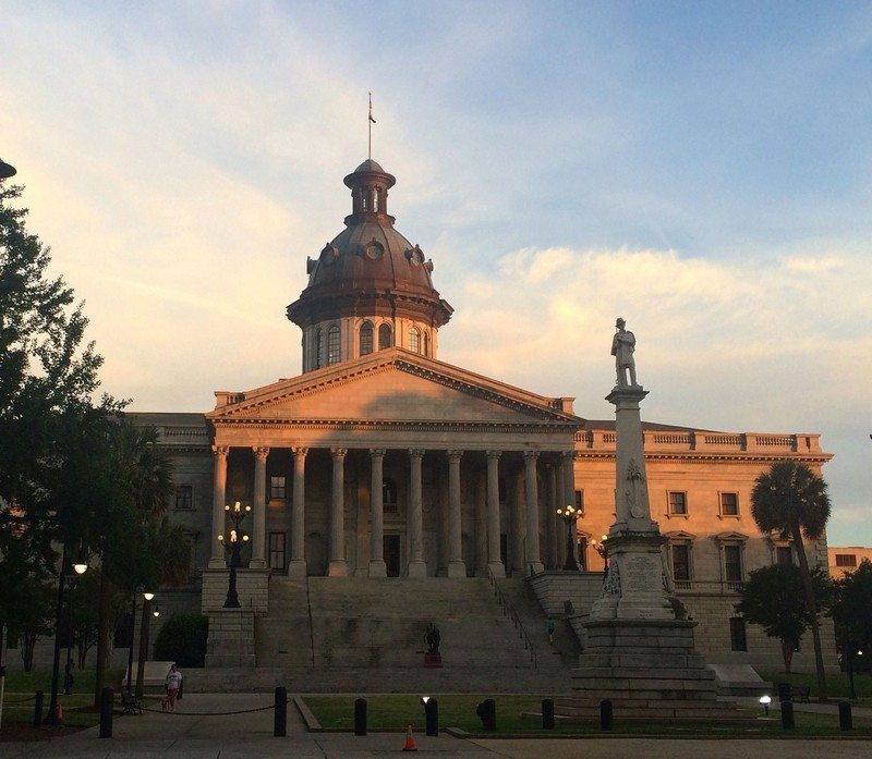 Ban on Sharia law defense in S.C. courts dies at the Statehouse