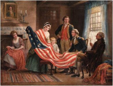 American-Nationalism