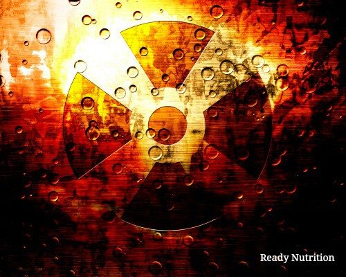 7 Natural Supplements You Should Have in Case of Nuclear Fallout