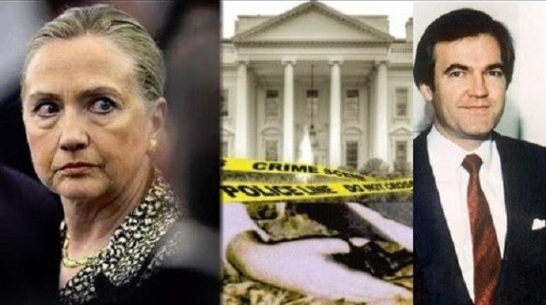 Trump's Vince Foster attack backed by new evidence