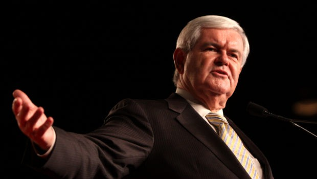 Newt BLASTS Obama, Leaders: 'Willfully' Not Telling Truth on Islamic Terrorism