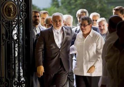 Iran Expanding Terror Network in Latin America