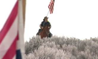 U.S. Marshals Wear the Black Hat in Oregon Standoff Trial