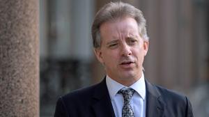 Secret source for anti-Trump Steele dossier is revealed