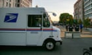 US postal worker recants voter-fraud claims after Republicans call for inquiry – reports