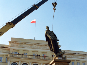Polish Prime Minister: EU 'Oligarchy' Wielding 'Propaganda Bludgeon' Like Former Communist Regime
