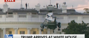Trump Heads Back To White House After Weekend Stay At Walter Reed, Vows To 'Soon' Hit Campaign Trail