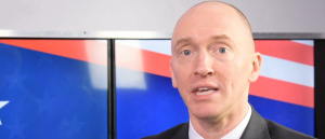 Carter Page Is Suing The People Who Spied On Him For $75 Million
