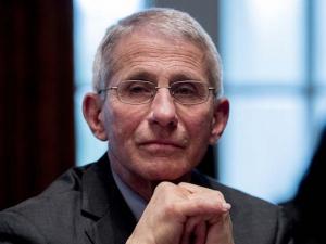Fauci on SCOTUS Ruling on Religious Gatherings: 'Considerable Risk' for Coronavirus Spread