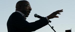 Black Pastors Condemn Rev. Warnock's 'Grave Errors Of Judgment' For Calling Himself A 'Pro-Choice Pastor'