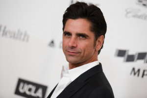 John Stamos Laments Separation from 2-Year-Old Son During His 3rd COVID Quarantine
