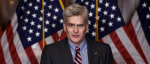 Louisiana GOP Rebukes Sen. Bill Cassidy For Voting Impeachment Trial Is Constitutional