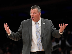 College Basketball Coach Apologizes for Telling Team to 'Stay on the Plantation'