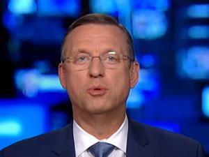 Exclusive — Republican Doug Collins Mulling Bid Against Democrat Raphael Warnock in Georgia