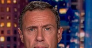 CNN's Cuomo: Right Savaging Markle Because They Can't Accept 'Multi-Racial Woman' Criticizing White Royal Institution