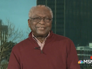 Clyburn: 'No Question' Biden Would Pick John Lewis Voting Rights Act over the Filibuster