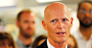 Rick Scott: Dems Need Us for a Quorum, if They Abolish Filibuster 'Nothing Will Happen' in Senate