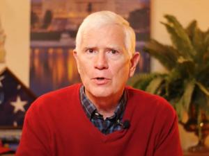 Mo Brooks Announces Bid for Alabama U.S. Senate Seat
