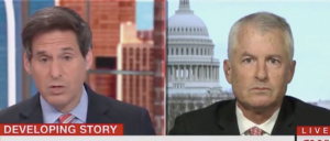 CNN Analyst Laments 'Mediocre' United States: 'This Country Has A Problem With Arrogance'