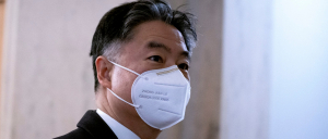 Rep. Ted Lieu Screams At Civil Rights Attorney For Bringing Up Harvard Discrimination Against Asians