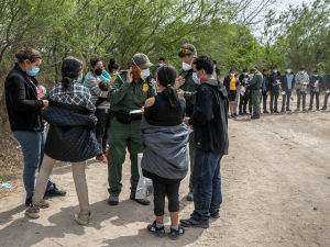 DHS Readies Welcome for 800,000 'Family Migrants'