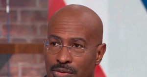 Van Jones: If Chauvin Not Convicted in Floyd Trial, America Will Be in a 'Dangerous Position'