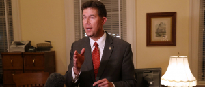 Alabama Secretary Of State Drops Senate Bid After Being Confronted With Affair