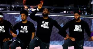 'ACCOUNTABILITY': LeBron James, Sports World React to Chauvin Verdict