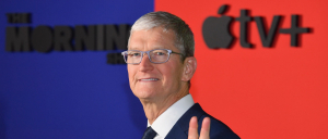 Apple, Retail Groups Continue Lobbying Congress On Chinese Slave Labor Bill