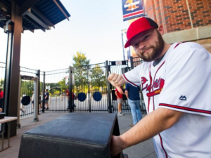 Poll: Majority of Georgia Voters Oppose MLB Decision to Pull All-Star Game from Atlanta
