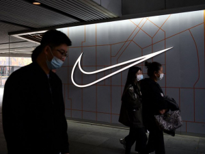 Rep. Andy Barr Calls Out Nike at Hearing on China's Uyghur Slave Labor: 'Woke, Corporate Hypocrisy' on the Rise