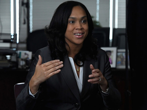 Baltimore City State Attorney's Office Asks FCC to Censor Local News: 'Enlist the Full Enforcement Powers'