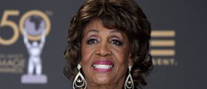 FACT CHECK: No, Maxine Waters Did Not Introduce A Bill To Rename Memorial Day 'George Floyd Day'