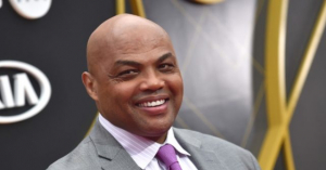 Barstool President Says Charles Barkley Can Call San Antonio Women Fat if He Works for Him
